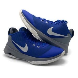 Nike Air Versitile Basketball Shoes Size 8